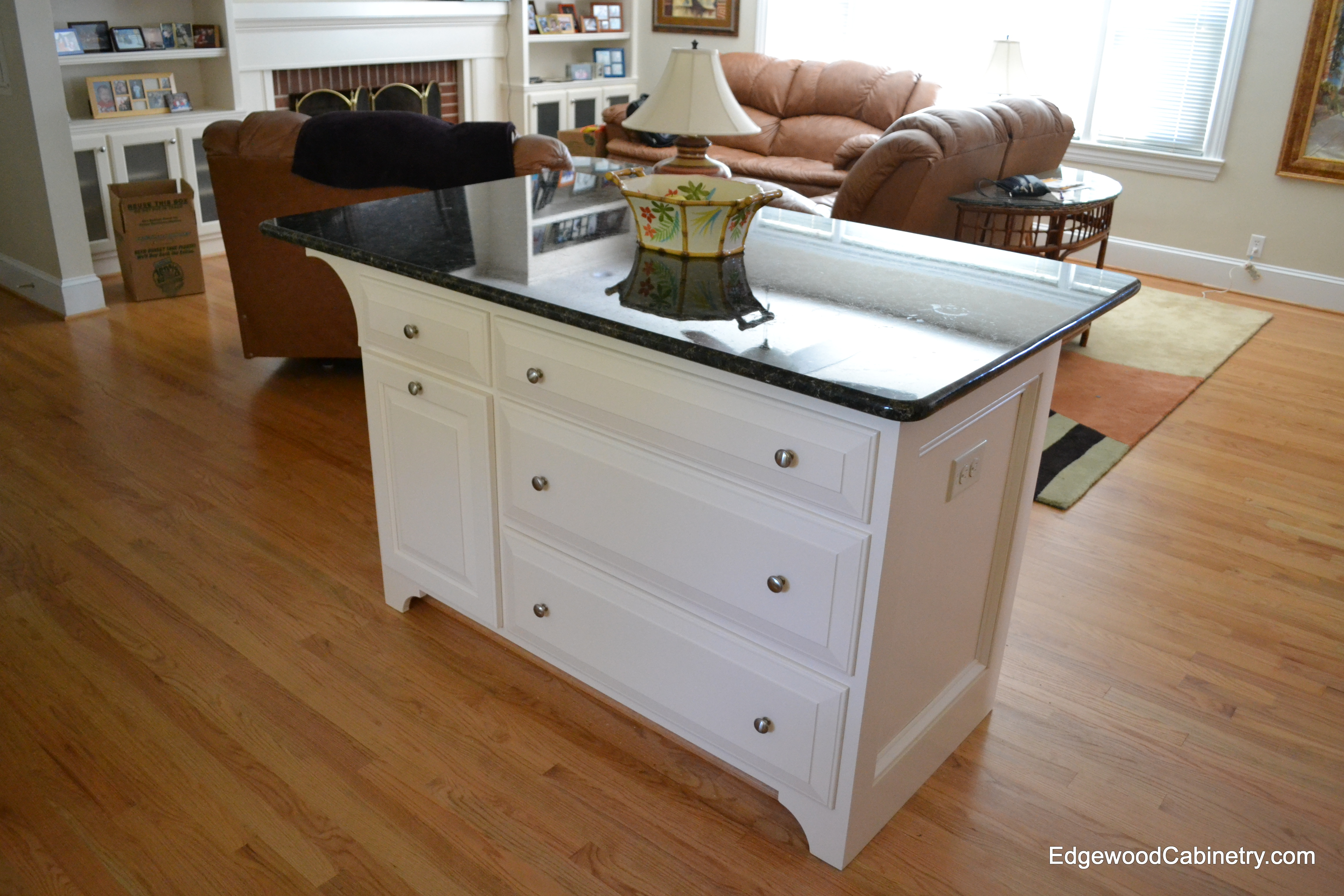 Kitchen Cabinets With Feet Cabinet Feet Aprons And Legs Edgewood Cabinetry