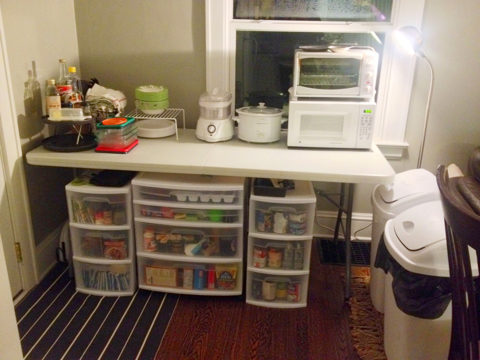 Surviving a Kitchen RemodelEdgewood Cabinetry