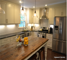 custom cabinets-edgewood cabinetry