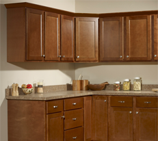 stock cabinets-edgewood cabinetry