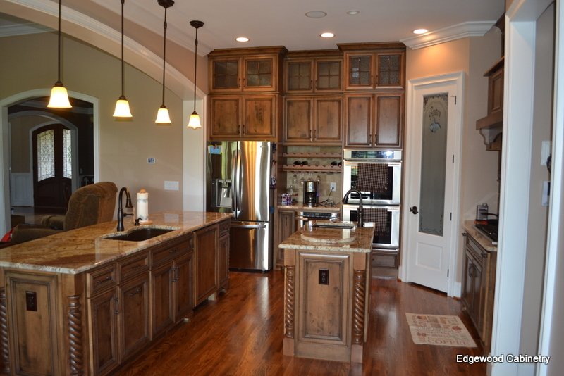 prepping you kitchen for most money at resale-edgewood cabinetry-raleigh nc
