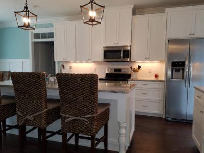 kitchen design trends 2017-edgewood custom cabinetry