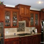 cherry cabinets edgewood cabinetry