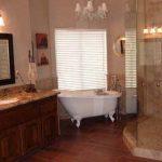 bathroom remodel custom