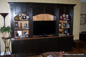 edgewood custom cabinetry