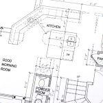 plans-blue prints-kitchen remodel edgewood cabinetry