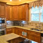 Kitchen Triangle-Edgewood Cabinetry