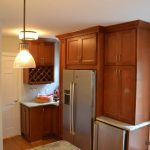cabinet molding-edgewood cabinetry