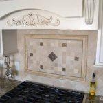 backsplash material-edgewood cabinetry