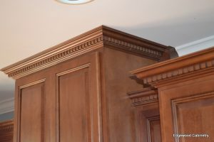 diy kitchen project-edgewood cabinetry