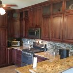 adding color to your kitchen-edgewood cabinetry-raleigh nc