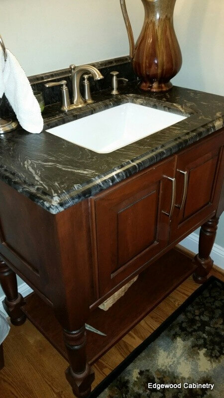 Granite Special with Bathroom