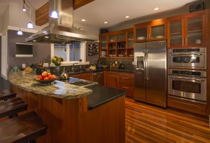 make the most of your kitchen-edgewood custom cabinetry