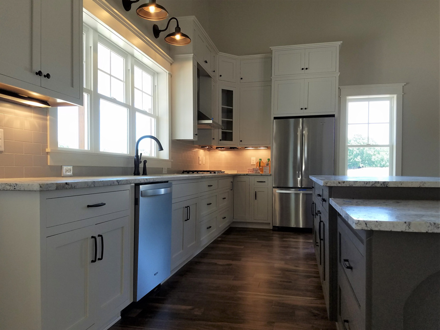 Inset Cabinets Clayton NC? | Edgewood Cabinetry