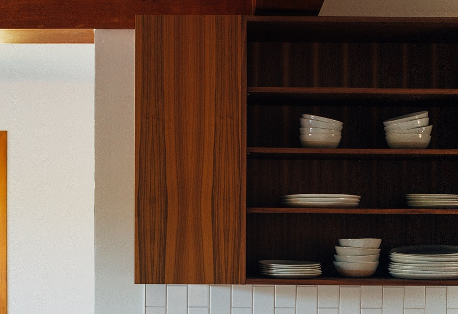 Painted Or Stained? Which Is Best For Your Cabinets