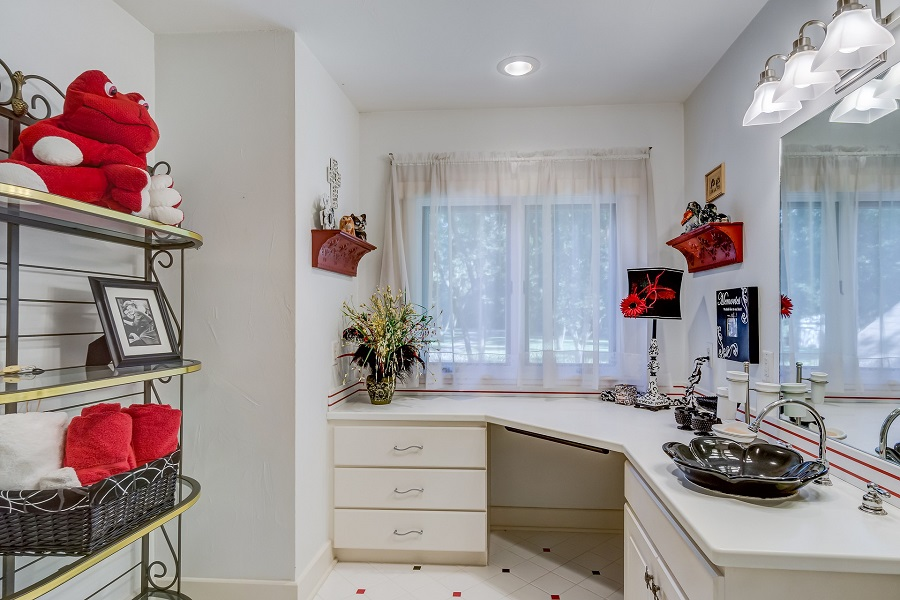 How To Design That One-Off Cabinet