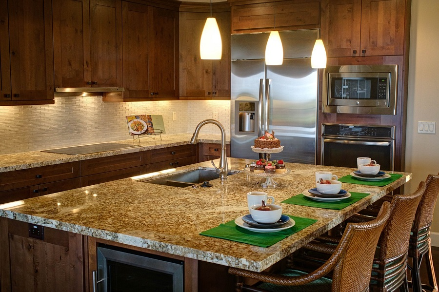 6 Things To Consider When Choosing Kitchen Cabinets