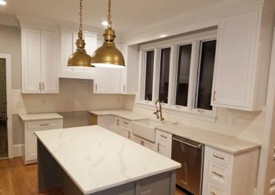 Custom Kitchen Cabinets and remodel