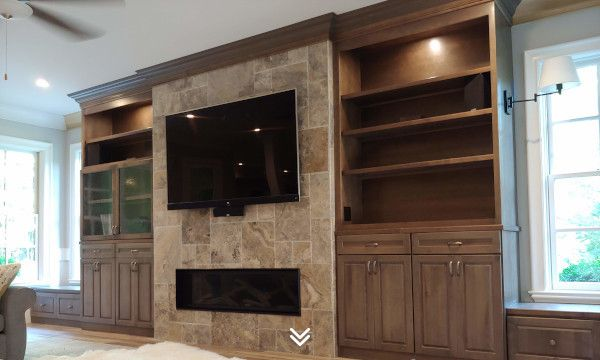 Game Room Cabinets