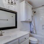 Trending Styles in Bathroom Cabinets