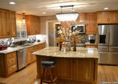 cherry kitchen cabinets raleigh nc