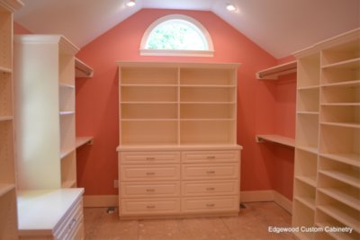 Closet Cabinets & Storage Cabinets