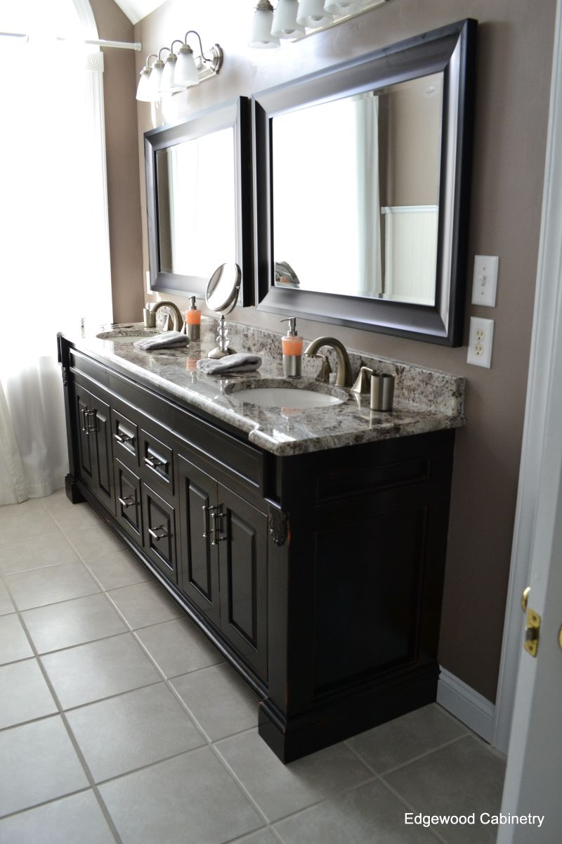 Bathroom Cabinets | Counters | Vanities | Raleigh Triangle ...