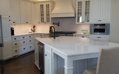 Yes, You Do Need Custom Cabinets!