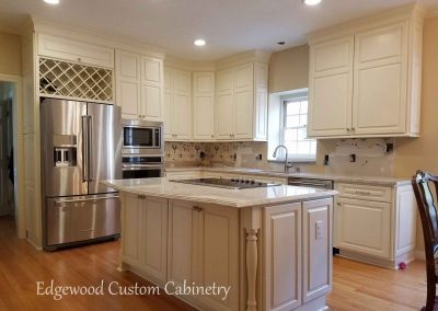 custom cabinetry kitchen cabinets
