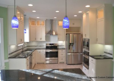 custom kitchen cabinets and shaker