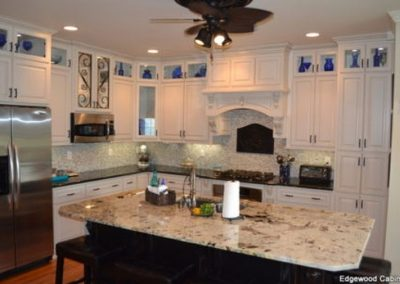 kitchen cabinets custom raleigh