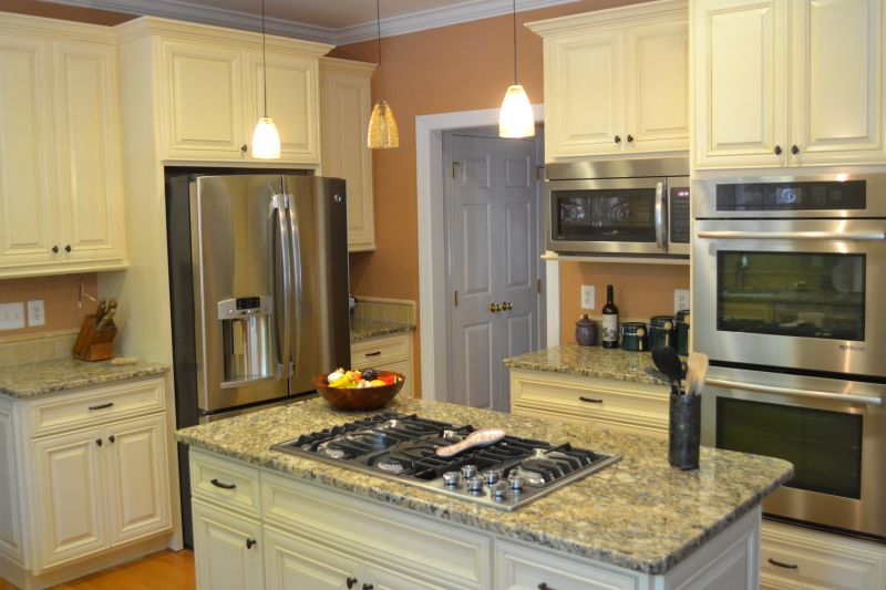 kitchen cabinets custom remodel