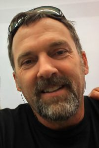 Pete Rafferty - Owner of Edgewood Cabinetry