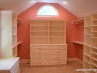 storage closet cabinets
