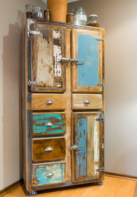 What Do Custom Cabinets Offer You?