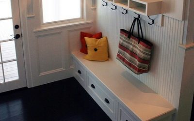 How To Design A Mudroom That Works For The Whole Family