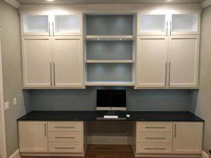 edgewood custom cabinetry Clayton