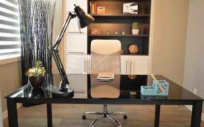 7 Things You Can Do To Get The Most Of Your Home Office