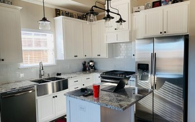 What Permits Are Needed For Remodeling Your Kitchen