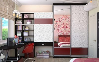 8 Fun Kids Room Storage Design Ideas
