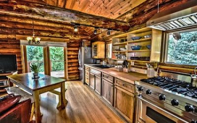 Designing A Rustic Kitchen – This Is What It Could Look Like