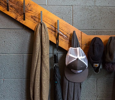 The Best Mudroom Designs For The Country Home