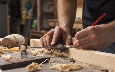 Woodworking, Worth Doing Your Own?