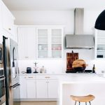 Kitchen Storage Ideas Whats In and Whats Out