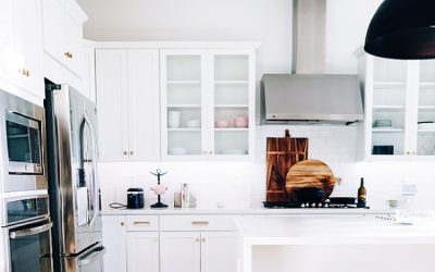 Kitchen Storage Ideas – What's In And What's Out