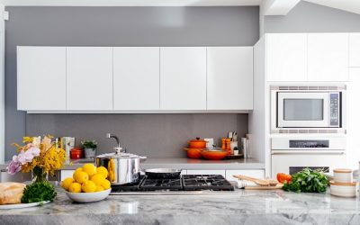 8 Common Mistakes In Kitchen Design And How To Avoid Them