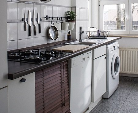 How To Design The Ultimate Large Appliances Storage