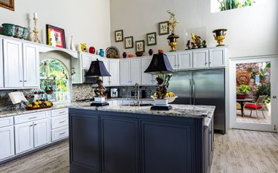 Renovation Tips – Kitchen Cabinets Buying Guide