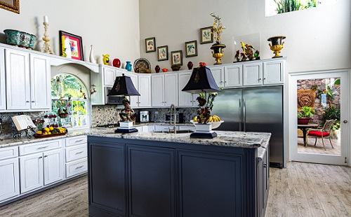 Renovation Tips - Kitchen Cabinets Buying Guide