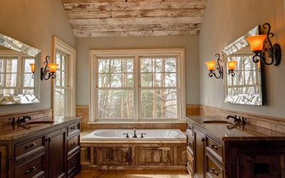 Bathrooms To Inspire Your Own Remodel